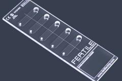 Микрожидкостный чип FERTILE